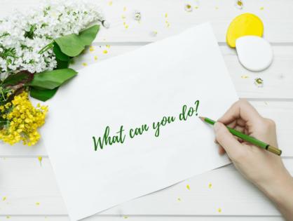 Co masz robić w życiu? I inne banalne pytania.