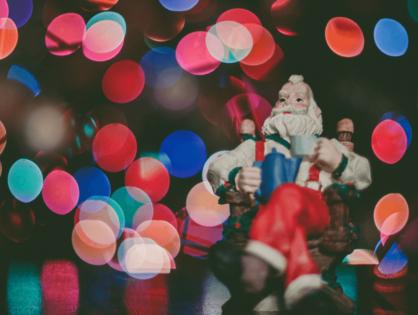 Grzeczne dzieci - tylko do takich przychodzi Mikołaj?